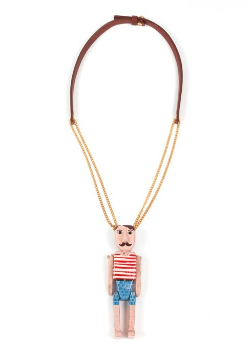 MR. NAÏMAN NECKLACE