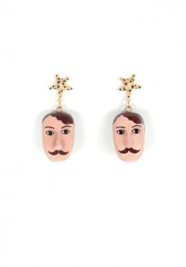 MR. NAÏMAN EARRINGS